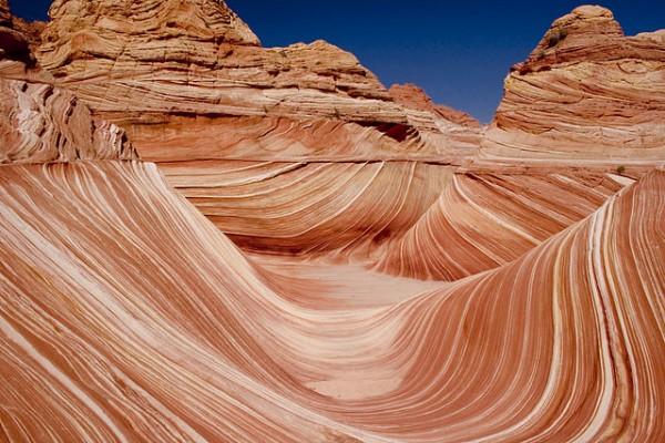 niesamowite krajobrazy
