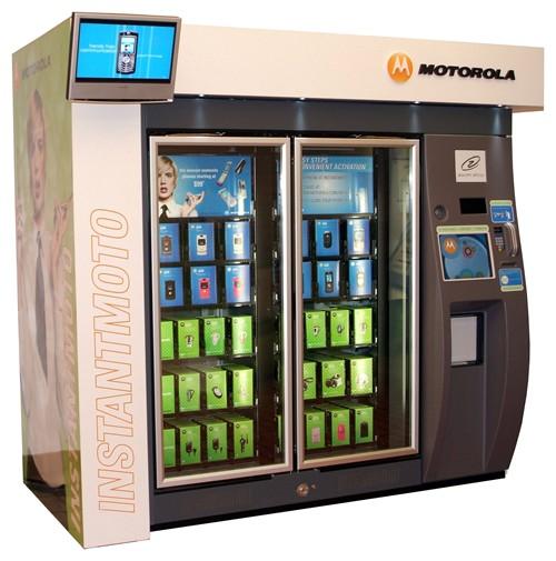 dziwne automaty sprzedające