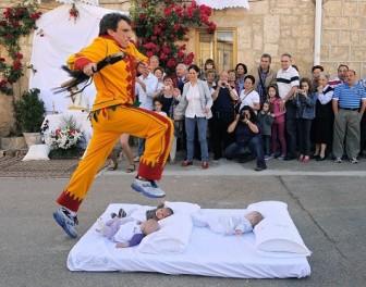 6 nietypowych świąt i tradycji