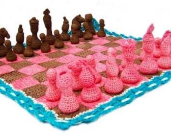 10 oryginalnych zestawów szachowych