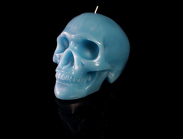 czaszka-swieczka