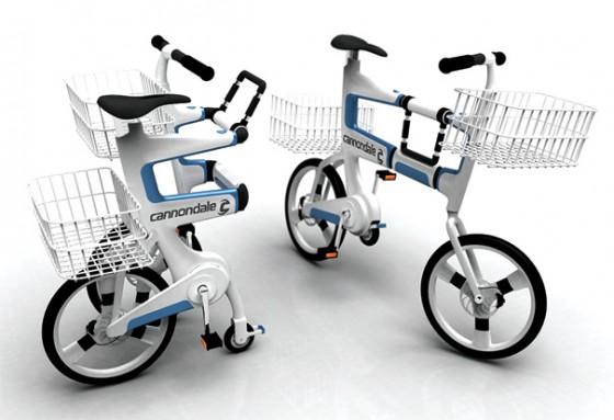 niezwykłe rowery 5