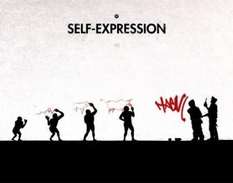 10 artystycznych wizji ewolucji człowieka