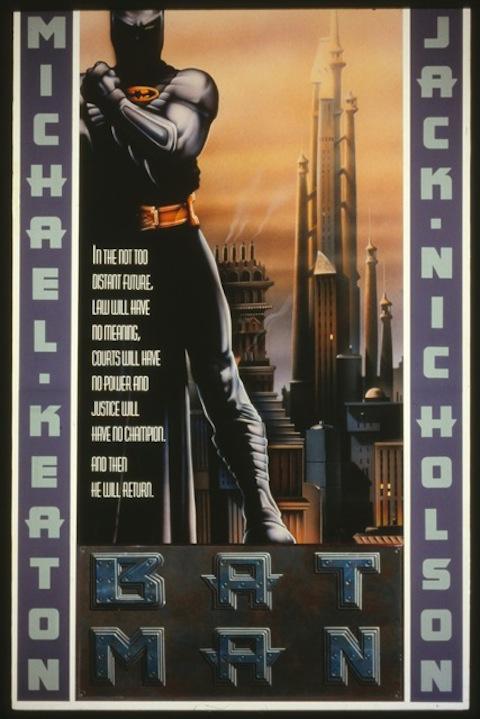 alternatywne plakaty filmowe