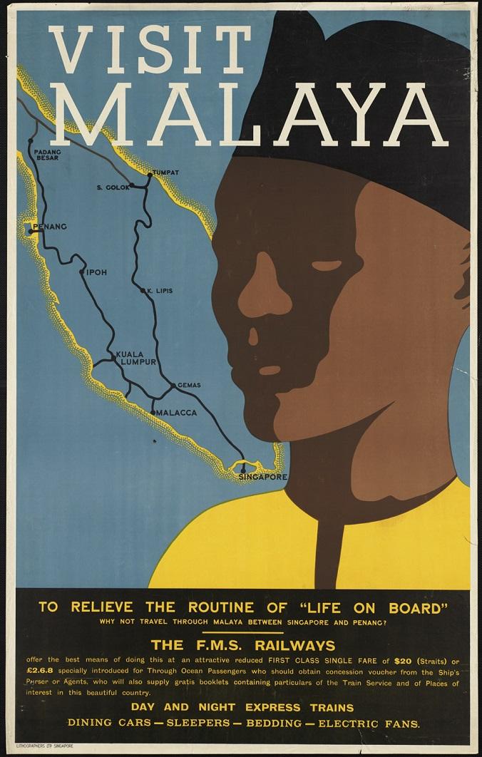 plakaty turystyczne