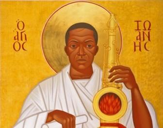 John Coltrane – bóg saksofonu i jego kościół