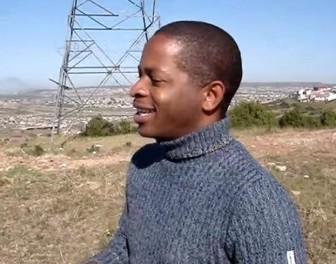 Południowoafrykańskie języki, których wymowa przypomina beatbox