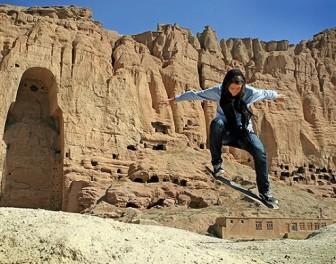 Skateistan, czyli szkoła skateboardingu w Afganistanie