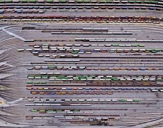 20 olśniewających zdjęć satelitarnych