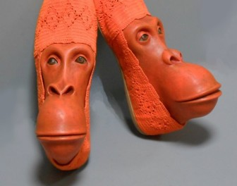 Zaskakujące oblicza butów