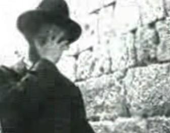 Unikalny materiał filmowy pokazuje Palestynę z 1896 roku