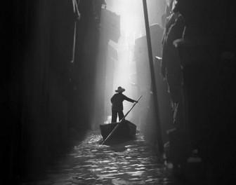 Fascynujący portret fotograficzny Hongkongu z lat 50. i 60.