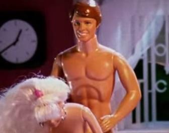 Kompletnie porąbana animacja poklatkowa parodiująca stare, niemieckie filmy porno