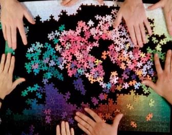 Fajne puzzle dla masochistów