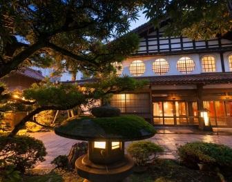 Houshi – hotel prowadzony przez jedną rodzinę od prawie 1300 lat