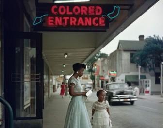 Podzielone rasowo amerykańskie południe z lat 50. w obiektywie Gordona Parksa