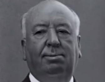 Alfred Hitchcock jako stary świntuch, czyli mistrz suspensu udziela krótkiej lekcji montażu filmowego