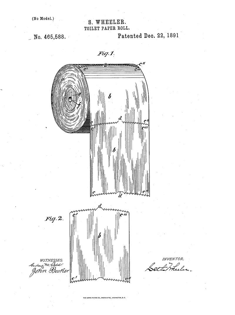 patent-papier