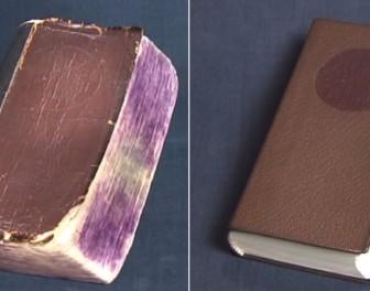 Jak naprawić starą, zniszczoną książkę, by wyglądała zupełnie jak nowa