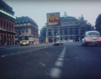 Szalona, całkowicie niezgodna z przepisami jazda ulicami Paryża A.D. 1976