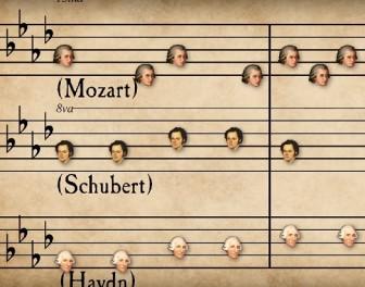 Błyskotliwy mashup 57 przebojów muzyki klasycznej