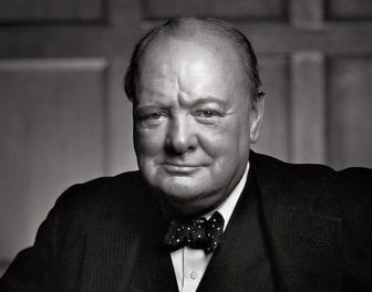 Dzięki tej notatce lekarskiej, Churchill miał nieograniczony dostęp do alkoholu podczas prohibicji w USA