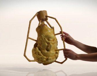 Oto jak starożytni robili posągi z brązu
