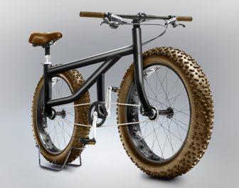 Rowery zrobione na podstawie nieudolnych, amatorskich rysunków